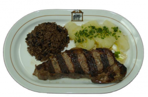 Hereford Grill - Churrasco Especial