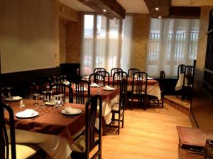 Restaurante parrilla Cuarto y Mitad   Galería de fotos