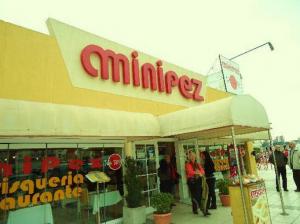 Almuerzo   Picture of Minipez  Mar del Plata   TripAdvisor