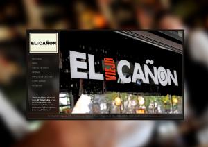 EL VIEJO CAÑON Parilla Restaurant