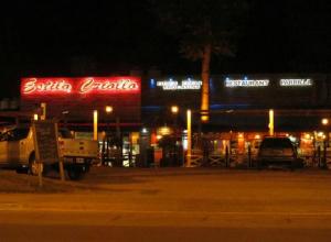 Estilo Criollo  Pinamar   Opiniones sobre restaurantes   TripAdvisor