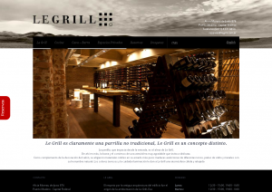 Le Grill    ‹ Buenos Aires