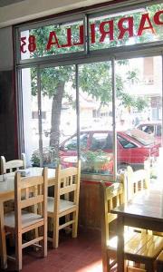 Parrilla 83   Restaurante de comida parrilla