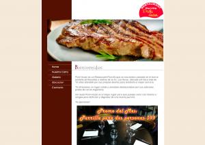 Pichi Huasi   Restaurant Parrilla