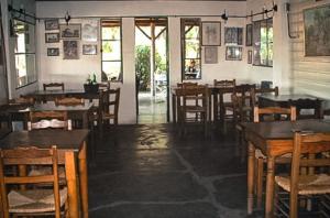 Rancho El Tata  Restaurante en San Antonio de Areco