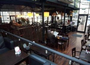 Restaurante Big Mamma en Belgrano de cocina Deli   Restorando