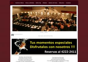 Restaurante Matias