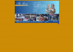 TIO LOCO Parrilla   Restaurante   Adrogué